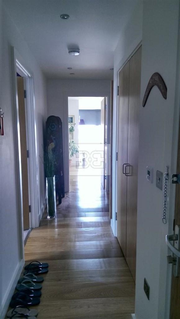 Nádherný byt 2+kk v obci Slough