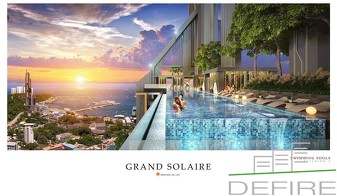 Grand Solaire – 1 Bedroom