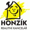 Logo - Realitní kancelář Honzík, s.r.o.