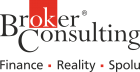 Logo - Broker Consulting, a.s.