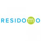 Logo - RESIDOMO s.r.o.
