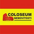 Logo - COLOSEUM NEMOVITOSTI s.r.o. / COLOSEUM NEMOVITOSTI BRNO - sídlo firmy