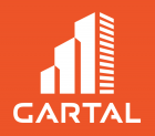 Logo - Gartal Real Estate and Development s.r.o.