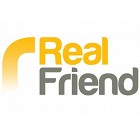 Logo - REAL FRIEND